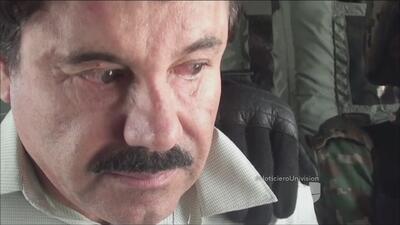 Autoridades mexicanas aseguran que están cercando a Joaquín Guzmán Loera