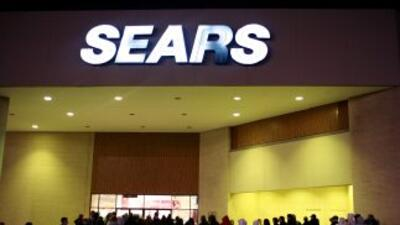 Sears cuenta con 120 tiendas Outlet en todo Estados Unidos.
