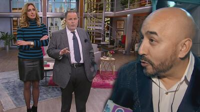 El Gordo sabe por qué Lupillo Rivera está enojado con el show y revela los detalles