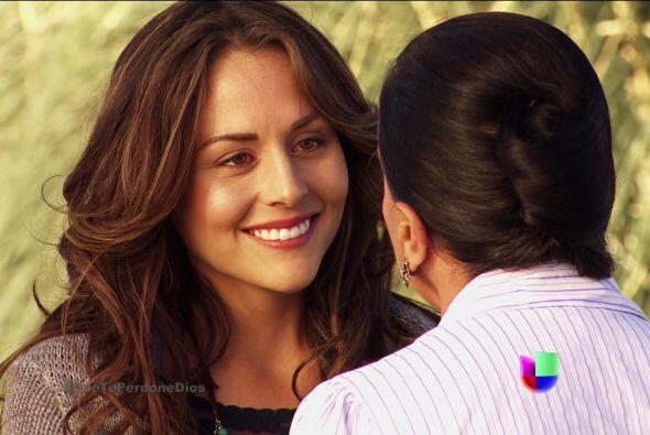 ¡Qué gusto nos da verte feliz Abigail! Gracias a Amanda ya sabes quién f...