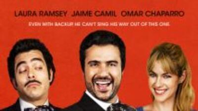 Pulling Strings una comedia que te hará llorar…. de risa con Jaime Camil...