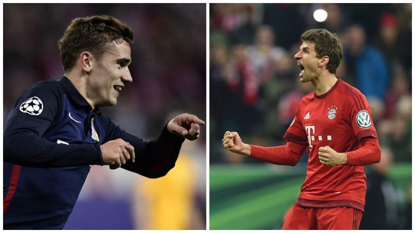 Las claves del Atlético de Madrid vs. Bayern Múnich