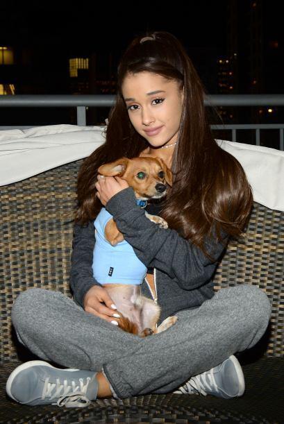 ¡Ariana Grande se une a una causa benéfica para apoyar y sa...