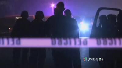 Asesinan a 10 personas durante una celebración en Ciudad Juárez