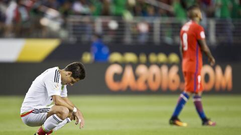 México está cerca de la 'revancha' ante Chile; esto tendría que pasar