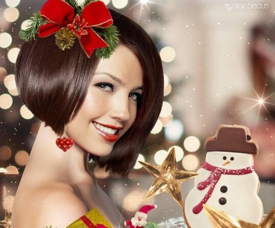Las locuras de los cantantes en Navidad