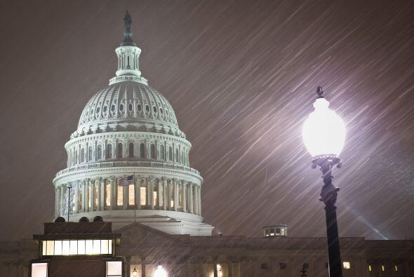 Una nueva tormenta invernal deja hasta ahora una estela de muerte. Los m...