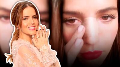Claudia Álvarez entrará a quirófano la próxima semana y se adelanta a cualquier rumor