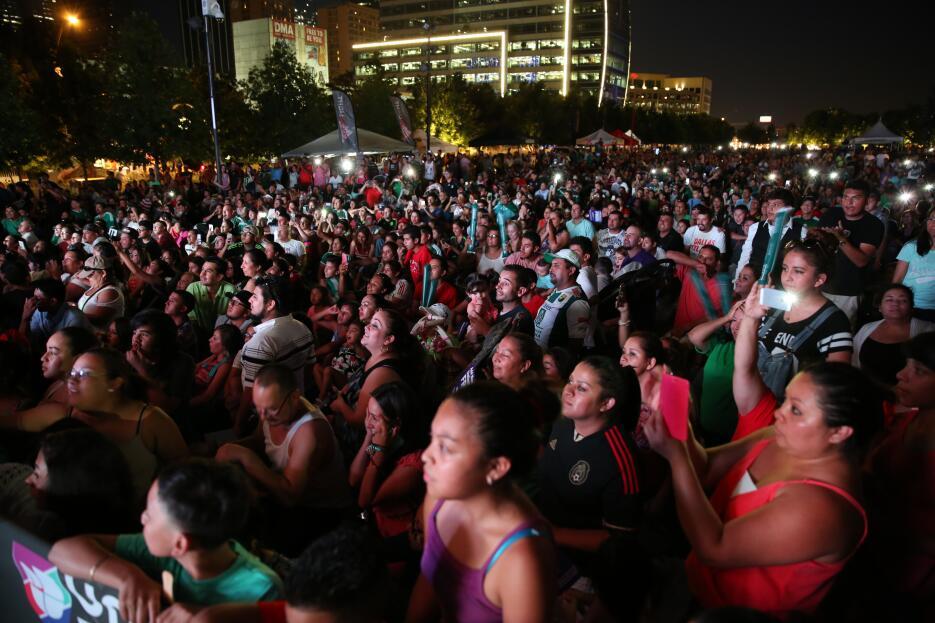 Fieston Dallas 2015