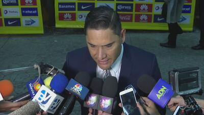 Muñoz: 'Toño' es un jugador de barrio que no tiene la capacidad de celeb...