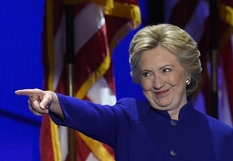En fotos: Las caras del debate presidencial GettyImages-583839908 (1).jpg