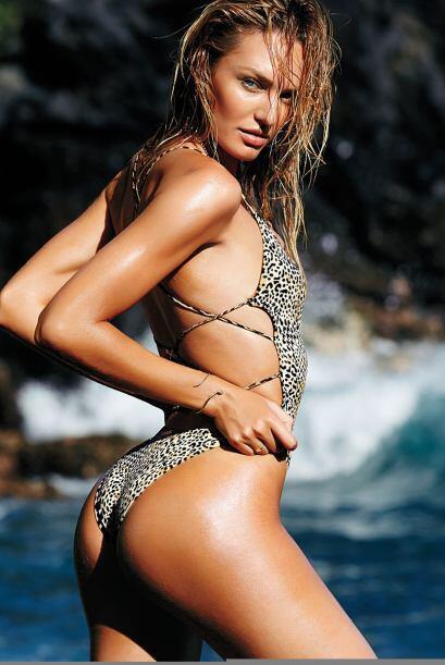 En esta ocasión decidió seducir a todos, con sus bikinis más hot. ¿Quier...