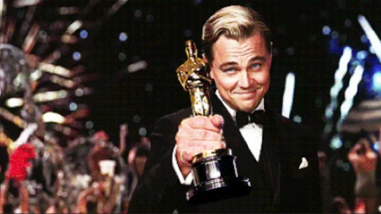Memes DiCaprio