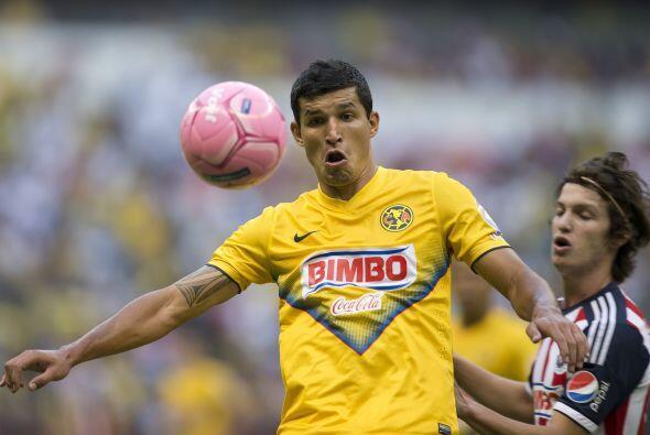 Luego de un paso por el fútbol europeo Francisco Javier Rodríguez regres...