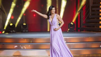 """Dayanara Torres soltó un """"OMG!"""" por este baile de un éxito de Marc Anthony"""