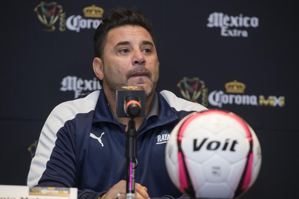 Antonio Mohamed se une a Matías Almeyda como opciones para Independiente...