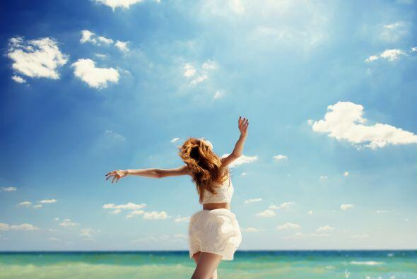 ¿El futuro te emociona? Una persona exitosa suele ir tejiendo una vida e...