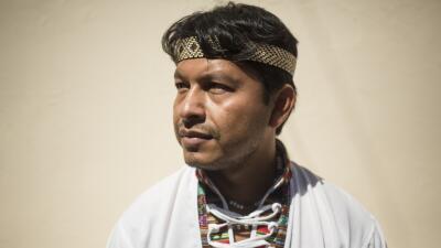Por primera vez, un movimiento político indígena se presenta a las elecciones en Paraguay
