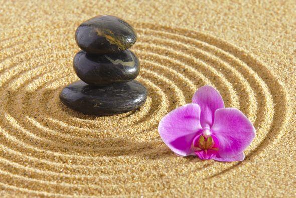 Equilibra tu vida así, altas y bajas son parte de la vida, así que a vec...