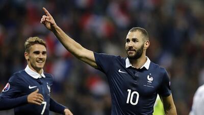 Francia vs. Australia en vivo: horario y como ver el partido del Mundial