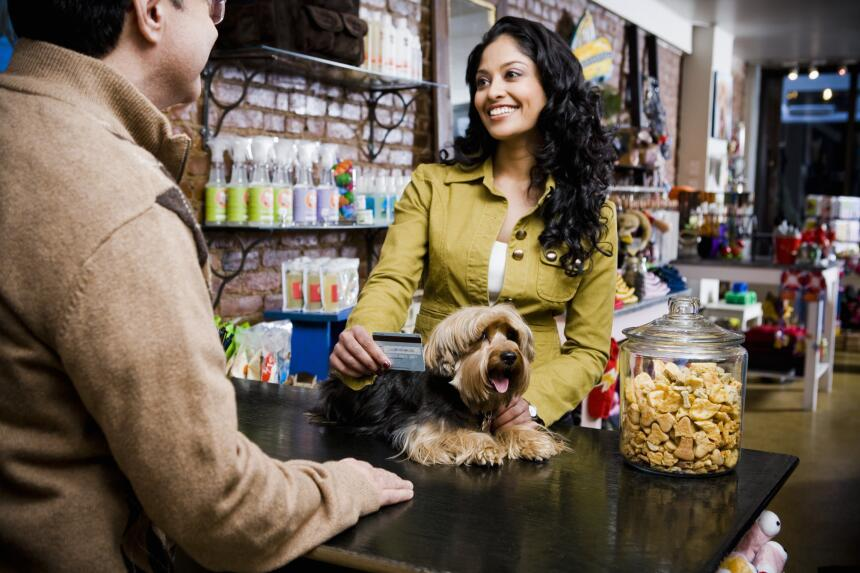 Hábitos que todo 'pet lover' debe desarrollar