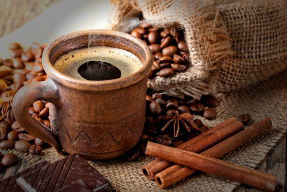 Tal vez esa la razón por la que muchos mueren por un taza de café, por l...