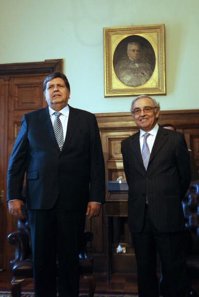 Dijo que no obstaculizará una solución entre Chile y Bolivia.