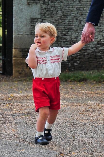 outfits para los más pequeños