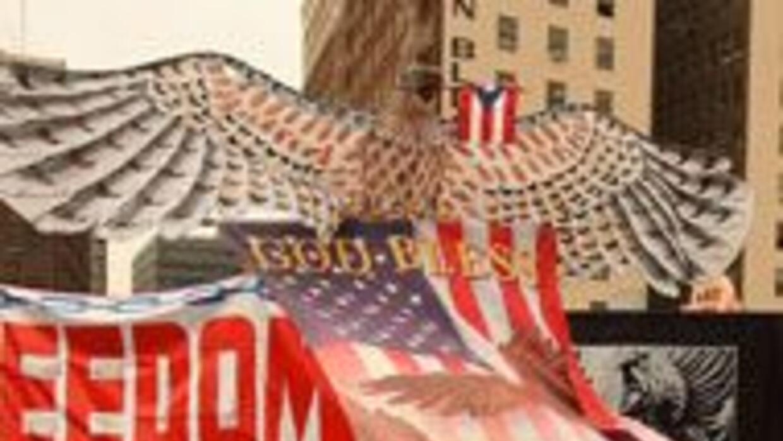 Activistas esperan capitalizar furor sobre ley en Arizona en marcha del...