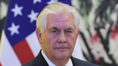 Continúa la tensión entre gobiernos de EEUU, Rusia e Irán