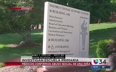 Investigan un nuevo caso de abuso sexual en una escuela