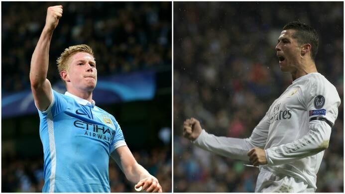 Madrid a mantener buen paso en Inglaterra