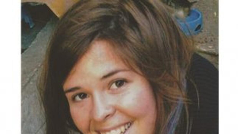 La joven arizonense murió mientras era rehén de ISIS.