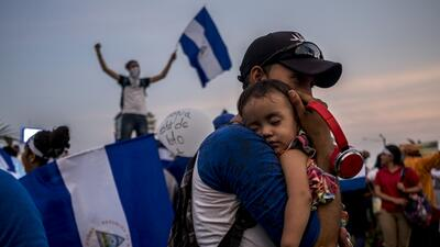 5./ LOVE: The rebellion of the Sandinista's grandchildren