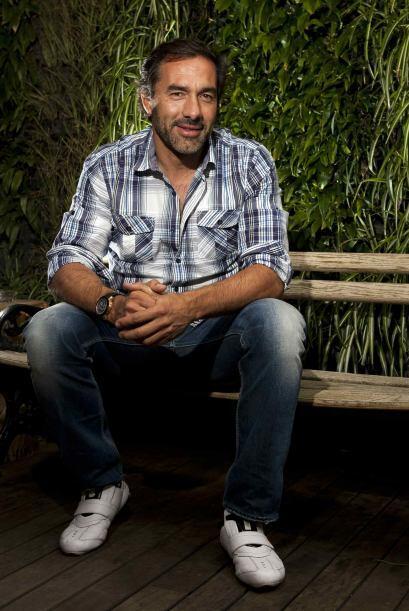 """""""Es una final muy linda. Estoy encantado por enfrentar a Miguel (Herrera..."""