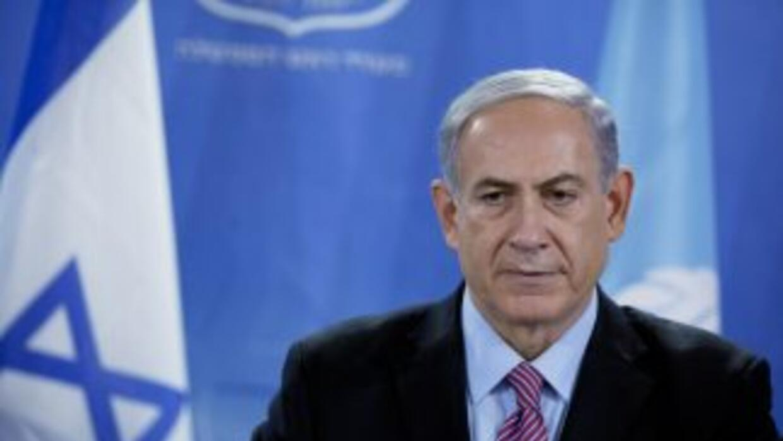 El apoyo de Trump ha envalentonado a Israel, quien anunció a fines de en...