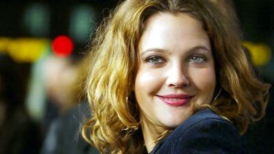 Transformación Drew Barrymore