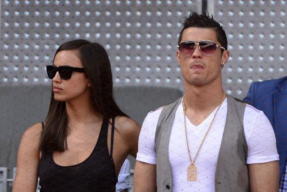 Cristiano Ronaldo conquistó el corazón de una de las mujeres más atracti...