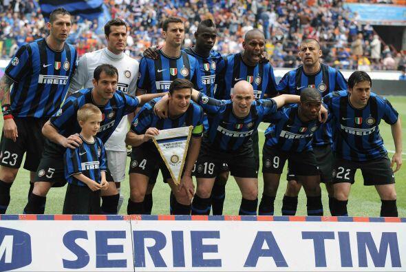 Llegó la penúltima fecha de la Liga italiana con la oportunidad de que e...