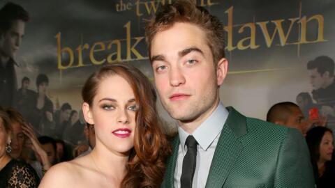 Los actores se conocieron en la filmación de la película '...