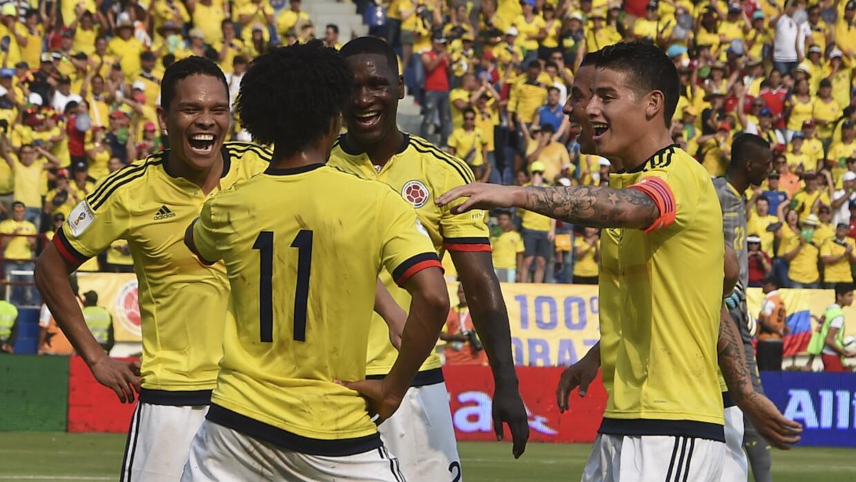 Anunciaron la lista provisional de 40 jugadores para Copa América.