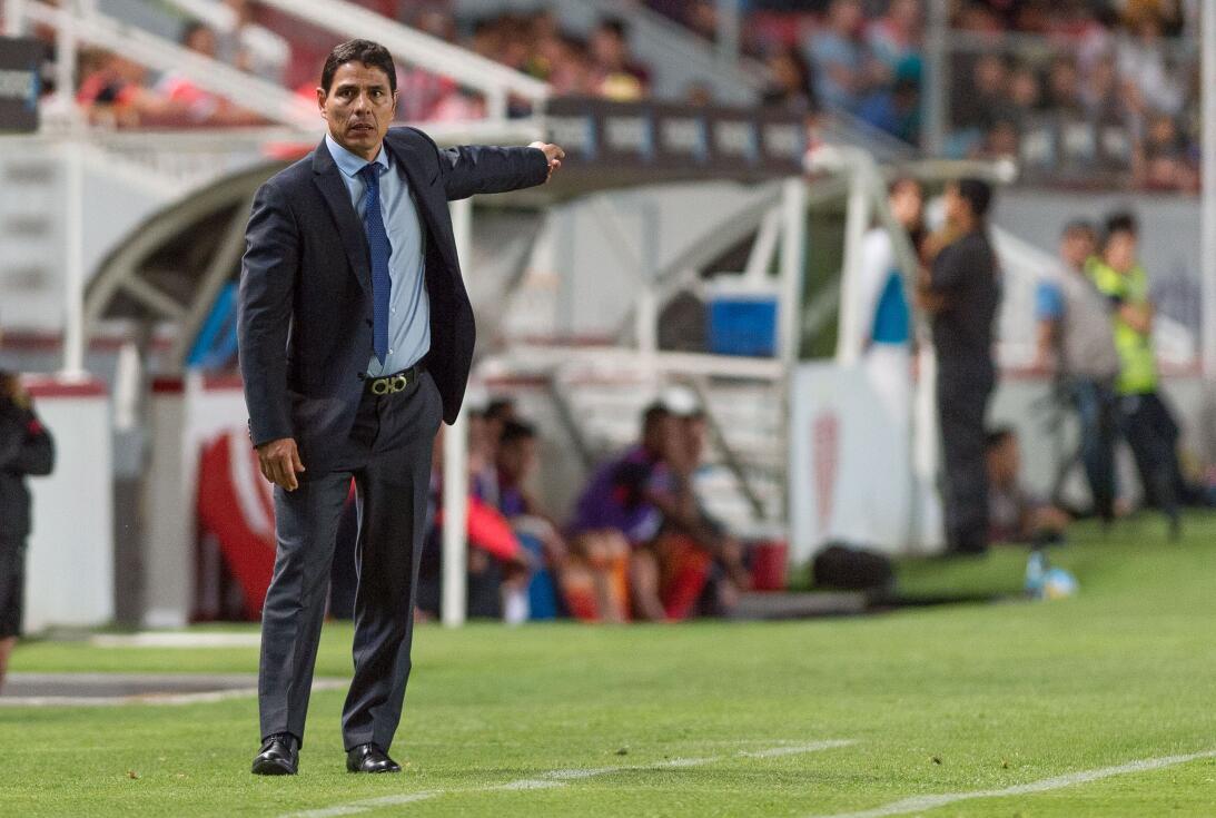 Los Rayos logran la victoria en el último minuto Alfonso Sosa DT Necaxa.jpg