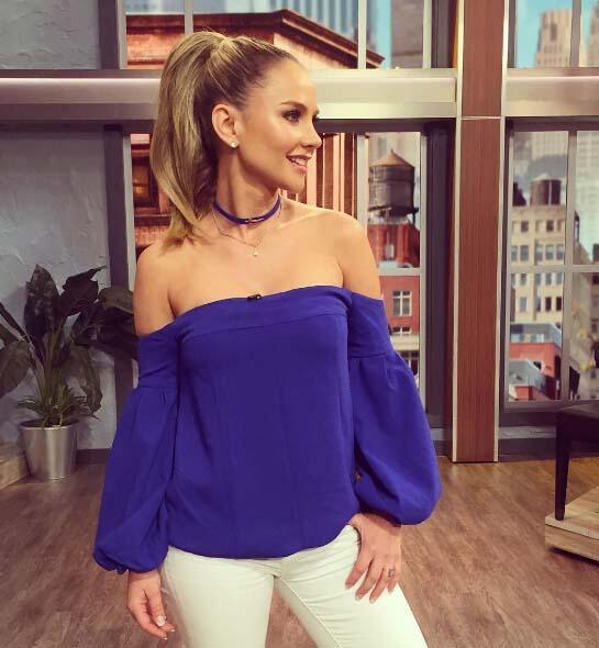 Ximena Cordoba Outfit