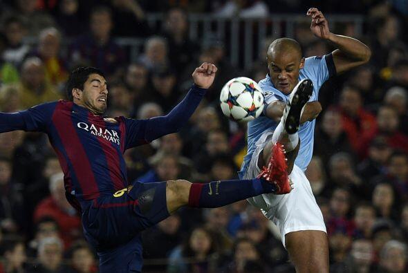 Barcelona bajó la intensidad en las acciones, algo que aprovecharía el C...