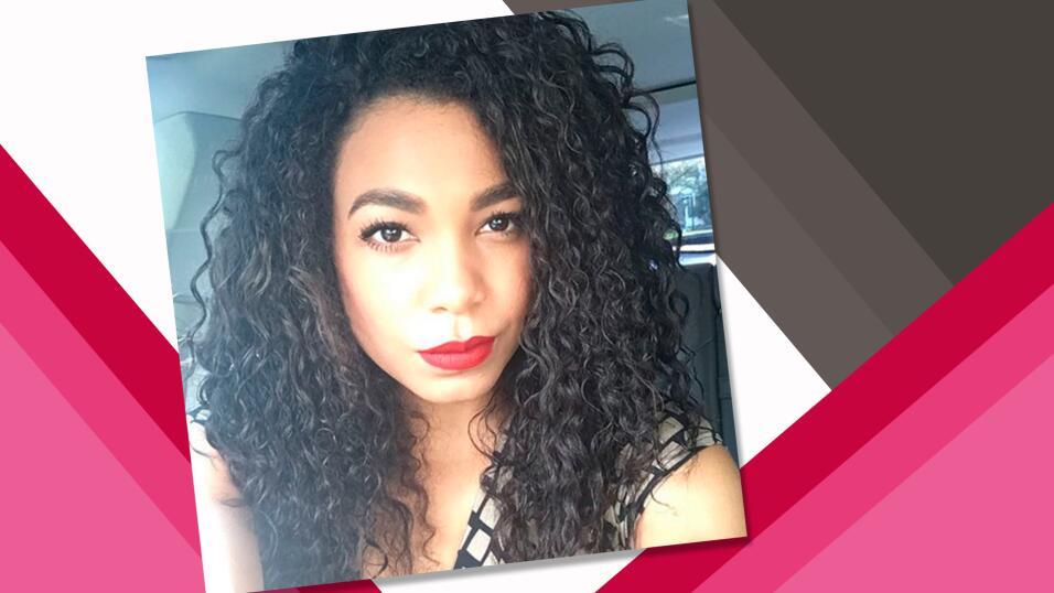 Raengel Solis: Esta dominicana que audicionó en New York fue la octava e...