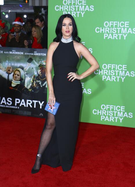Katy Perry y Jennifer Aniston