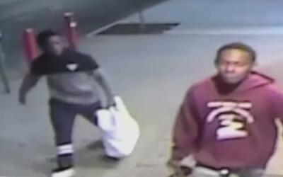 Buscan a sospechosos de golpear a un hombre y atacarlo con una escoba en...