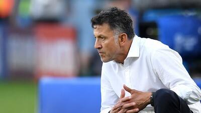 """Chilavert explotó contra Osorio: """"Extranjero de menor categoría"""""""