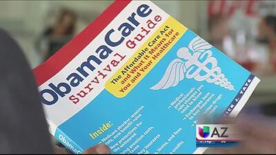 Por qué inscribirse en el Obamacare
