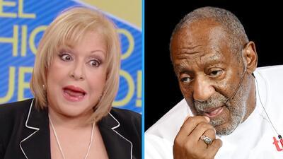 Sin Rollos: Los atroces abusos del comediante Bill Cosby
